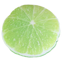 Key Lime Pillow