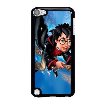 HARRY POTTER FULL SEASON iPod Touch 5 Case Cover
