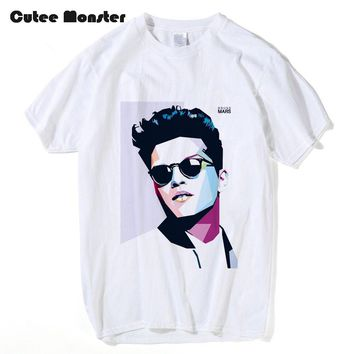 Bruno Mars 24K Magic Tee