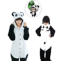 Cheese Cat Kengurumi Panda Unicorn Stitch Pikachu Bear Tigger Pegasus Onesuit Animal Pajamas Sleepwear For Children Girl Women