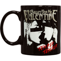 Bullet For My Valentine - Coffee Mug