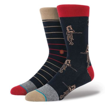 Stance Tiny Dancer Socks
