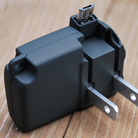 Chargerito - The World's Smallest Phone Charger
