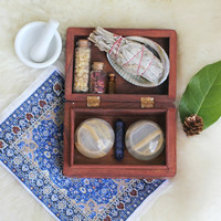 Exotic Energy Cleansing Kit