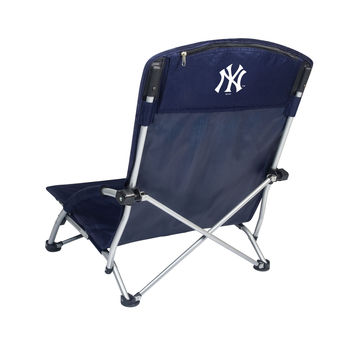 Tranquility Portable Beach Chair - New York Yankees