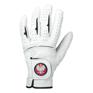 Coat Of Arms Golf Glove