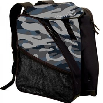 Transpack XT1 Print Boot Bag
