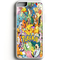 All Pokemon Characters iPhone 7 Case | aneend
