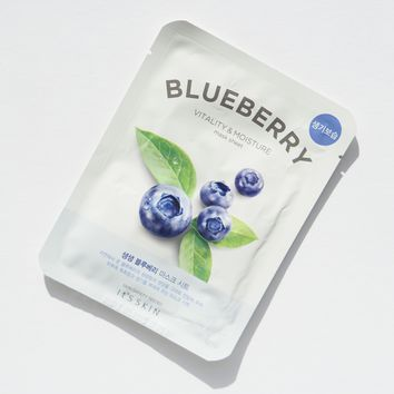 It'S SKIN The Fresh Mask - Blueberry