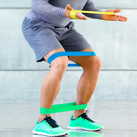 Fitness Resistance Exercise Loop Bands