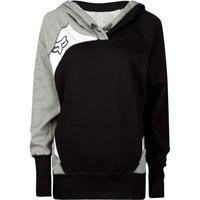 Fox Racing Women's Exhaust Pullover Hoody Alternate Images - Mobile Motorcycle Superstore