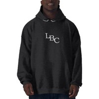 LBC (From Dr. Dre / Snoop video!) Hoodies from Zazzle.com