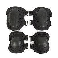 Tactical Military Protective Gear Knee Pads
