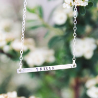 Gold Bliss Necklace