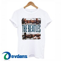 The Beatles T Shirt Women And Men Size S To 3XL | The Beatles T Shirt