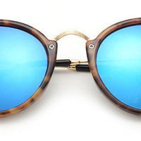 Oslo Sunglasses - Blue