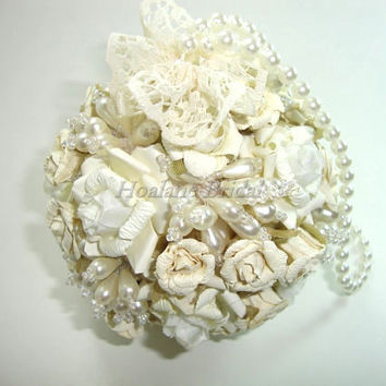 Flower girl Kissing Ball, Flower ball, Pomander for wedding, Flower girl accessory