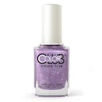Color Club Lacquer ANR13 Feel The Funk   0.5 oz