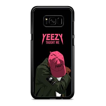 Yeezy Pink Samsung Galaxy Note 5 Case
