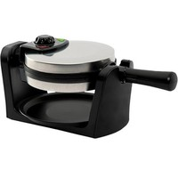 West Bend Rotary Waffle Maker, Stainless Steel - Walmart.com