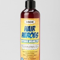 Snoe Hair Heroes Intense Argan Oil Conditioner - Urban Outfitters