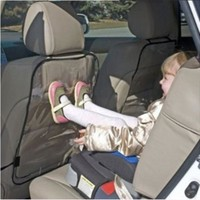 Car Seat Back Cover Protectors for Children Protect back of the Auto seat covers for Baby Dogs from Mud Dirt