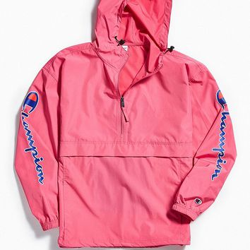Champion & UO Anorak Jacket | Urban Outfitters
