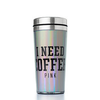 Coffee Tumbler - Victoria's Secret