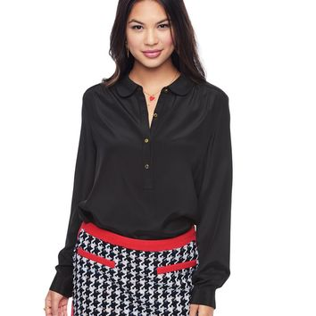 The Juicy Blouse by Juicy Couture,