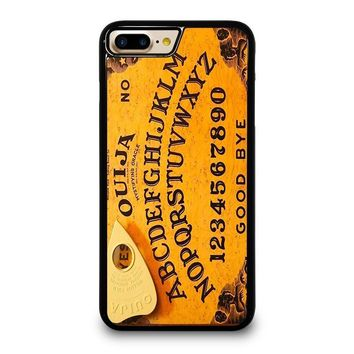 OUIJA BOARD iPhone 4/4S 5/5S/SE 5C 6/6S 7 8 Plus X Case