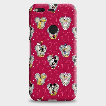 Swag Hipster Mickey Google Pixel XL Case