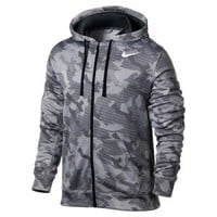 Nike Store. Nike KO Energy Full-Zip Men's Training Hoodie