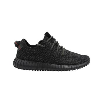 Adidas Yeezy Boost 350 Pirate Black 2016 Release [Pre-Owned]