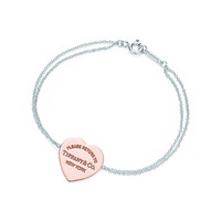 Tiffany & Co. - Return to Tiffany®:Heart Bracelet