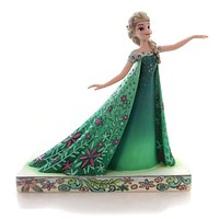 Jim Shore Celebration Of Spring Figurine