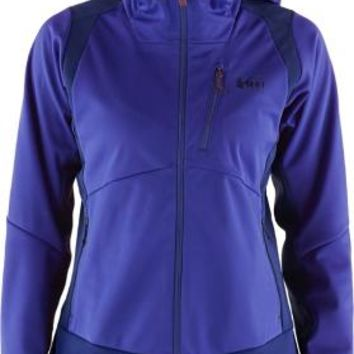 REI Co-op Vaporush Windstopper Jacket - Women's | REI Co-op