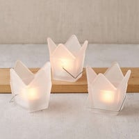 Takeout Votive Candle Holder - Urban Outfitters