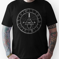 Gravity Falls Bill Cypher Unisex T-Shirt
