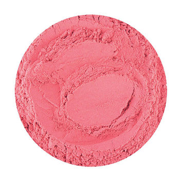 Mineral Blushes • LOOSE POWDER • Toxin Free, Titanium Dioxide Free • Hibiscus, Boysenberry and Princess Peach • 8g