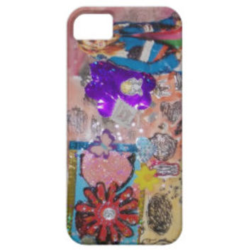 Butterfly iPhone 5 Covers