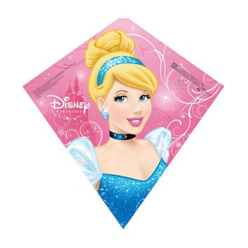 Disney Princess - SkyDiamond® Kite