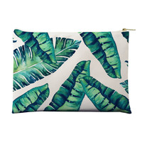 Tropical Glam Pouch