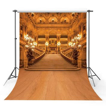 Photography Backdrops Beauty and The Beast Theme Party Decoration Backdrop Children Birthday Photo Studio Background Props