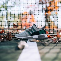 Adidas EQT Cushion ADV (Green/White)