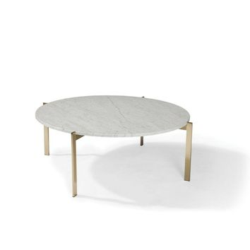 Thayer Coggin Drop-In Cocktail Table