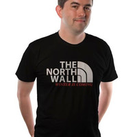 The North Wall Tshirt - AWULAWUL {Available a Variety of Colors}