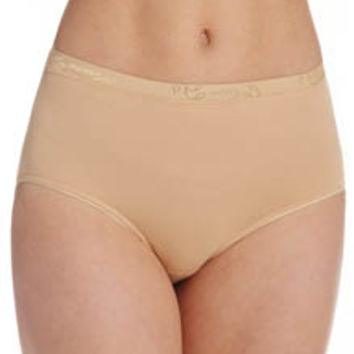 Jockey 2096 Staycool Classic Fit Modern Brief Panty 3 Pack