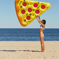 Pizza Slice Pool Float - Urban Outfitters