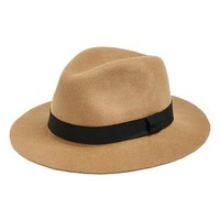 Men's Topman 'Puritan' Wool Hat,