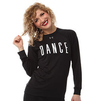 Under Armour Dance Long Sleeve Tee | UA1053